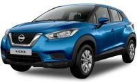 Nissan Kicks KV Premium
