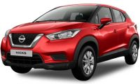 Nissan Kicks Photo