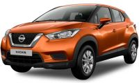 Nissan Kicks Xv P Car Info Kicks Xv P Variant Price Specs Features