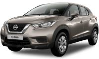 Nissan Kicks XV