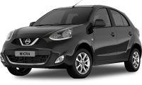 Nissan Micra Photo