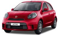 Nissan Micra Active Photo