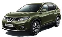 Nissan X trail Photo