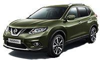 Nissan New X trail
