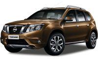 Nissan Terrano XE D