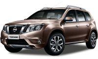 Nissan Terrano XL D(O)