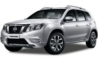 Nissan Terrano XV D Premium 110 PS AT