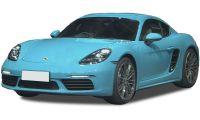 Porsche 718 Photo