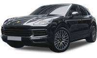 Porsche Cayenne Photo