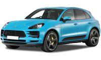 Porsche Macan  Photo