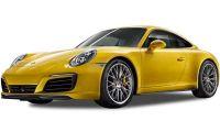 Porsche 911 Photo