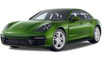 Porsche Panamera Photo