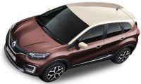 Renault Captur Platine Mono