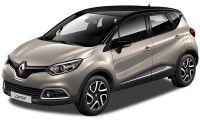 Renault Captur Photo