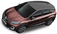 Renault Captur RXE P