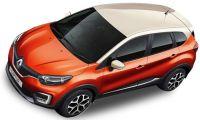 Renault Captur RXE