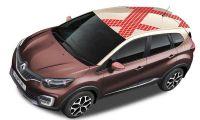 Renault Captur Platine Dual Tone D