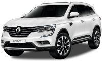 Renault Koleos Photo