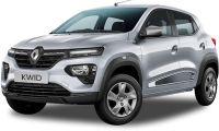 Renault Kwid 1.0 RXT Easy-R