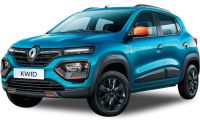Renault Kwid Climber AMT Easy-R