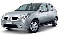 Renault Sandero Photo