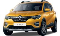 Renault Triber Photo