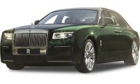Rolls Royce Ghost Photo
