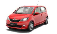 Skoda Citigo Photo