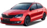 Skoda Monte Carlo 1.5 TDI CR AT