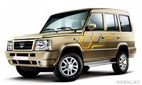 Tata Sumo Gold Photo