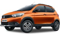 Tata Tiago NRG Photo