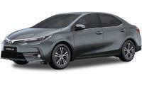 Toyota Corolla Altis Photo