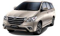 Toyota Innova [2013 - 2016]