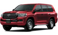 Toyota Land Cruiser 200 Photo