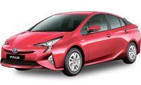 Toyota Prius Photo