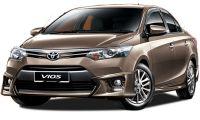 Toyota Vios Photo