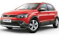 Volkswagen Cross Polo [2013 - 2017]