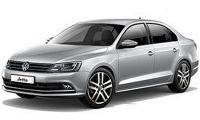 Volkswagen Jetta [2015 - 2018]