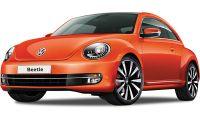 Volkswagen Beetle [2015 - 2017]