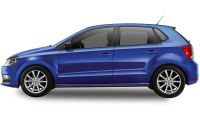Volkswagen Polo 1.5 High Line Plus