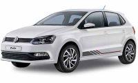 Volkswagen Polo 1.2 Anniversary Edition
