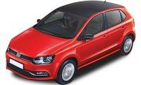 Volkswagen Polo 1.2 MPI Highline Select