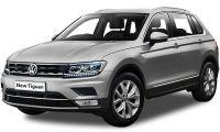Volkswagen Tiguan Photo