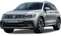 Volkswagen Tiguan Allspace Photo