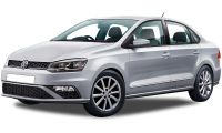 Volkswagen Vento Photo