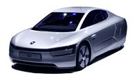 Volkswagen XL1 Photo