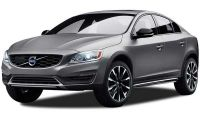 Volvo S60 Cross Country Photo