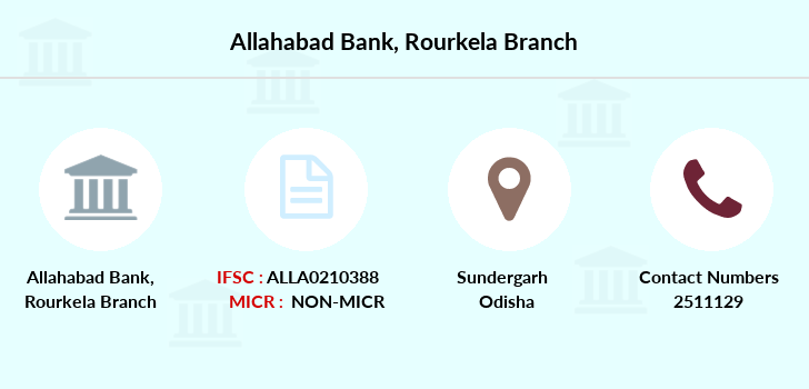Allahabad-bank Rourkela branch