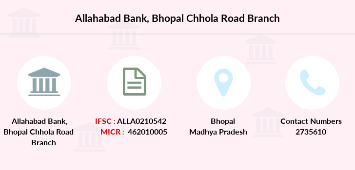 Allahabad-bank Bhopal-chhola-road branch