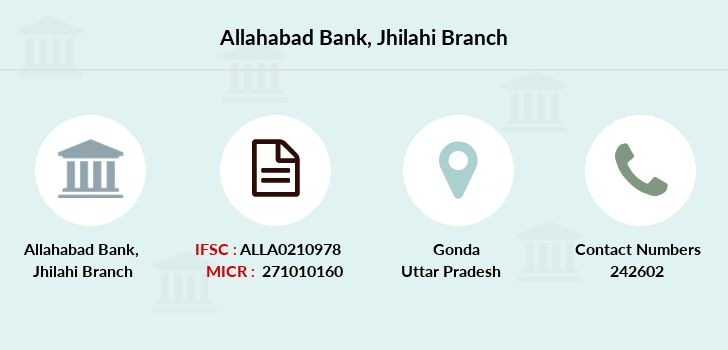 Allahabad-bank Jhilahi branch
